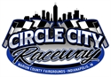 Picture of Circle City Raceway small logo decal